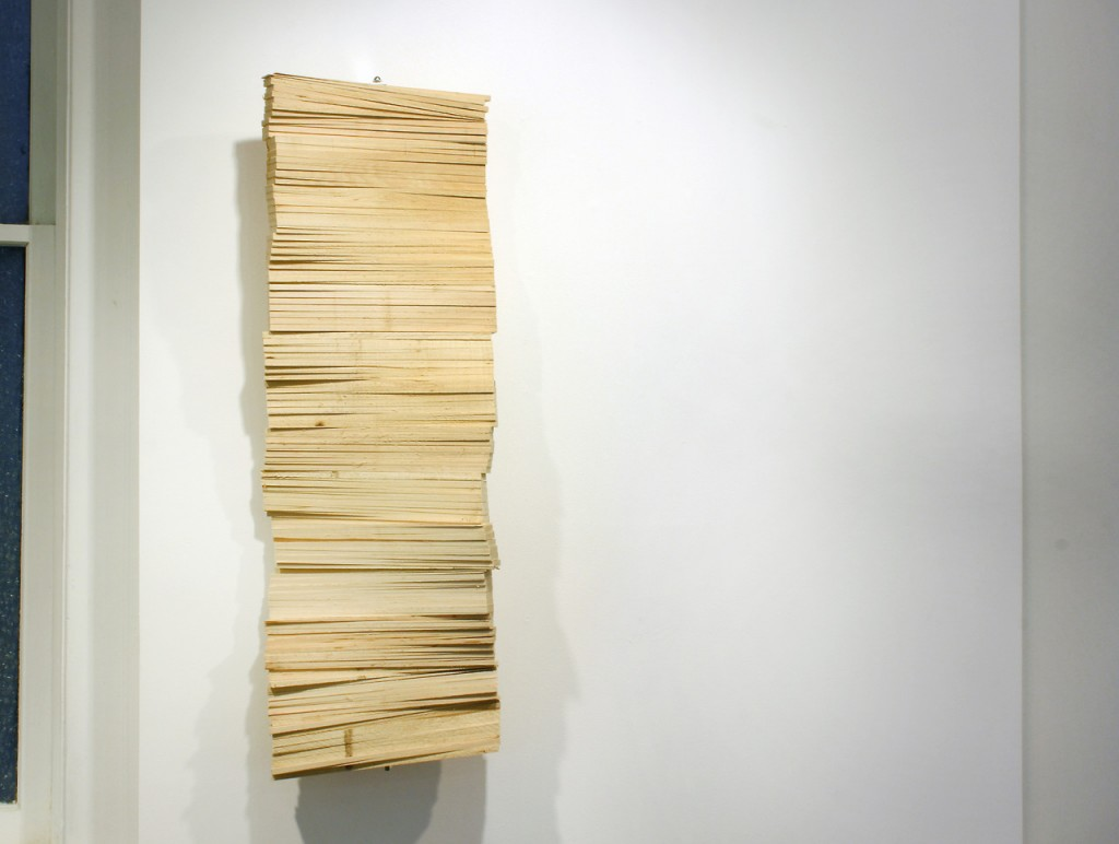 """Ache Pillar"" by John Cummins and Aron Fischer 