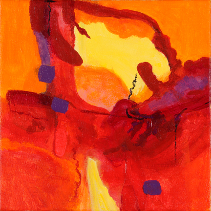 "Marilyn Dillard, ""Red Dawn"""