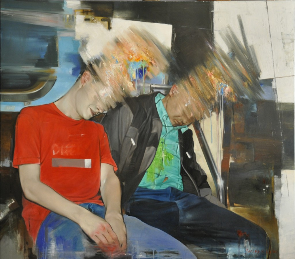 """Immersion Into a Dream"" by Viktor Safomkin 